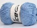 Cottonac glitz - dětská modrá