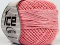 Crafty - světle růžová