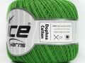 Daphne bavlna - zelená