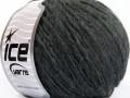Etno Alpaka - antracitově černá 3
