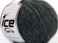 Etno Alpaka - tmavě šedá 2
