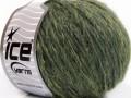Etno Alpaka - zelenonámořnická