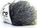 Eylash - černobílá
