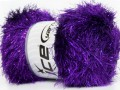Eylash Dazzle - purpurová 1