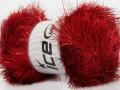 Eylash Dazzle - tmavě červená