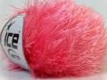 Eylash - růžová 2