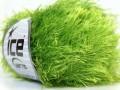 Eylash - super ostře zelená