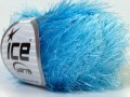 Eylash - světle modravá