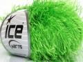 Eylash - světle zelená 1
