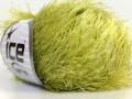 Eylash - zelená světlejší
