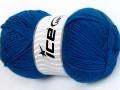 Favourite vlna - tmavě modrá 1