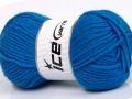 Feting vlna - královská modrá