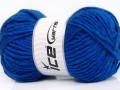 Feting vlna - modrá 1