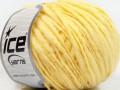 Fiammato - žlutá světlá