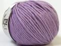 Filzy vlna - světle fialová