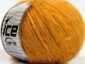 Fleecy vlna - zlatá 1