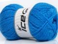 Fox vlna - modrá