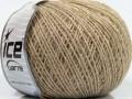Freddo Alpaka lux - velbloudízlatá