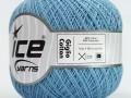 Giglio bavlna - modrá 1