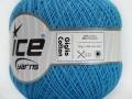 Giglio bavlna - modrá