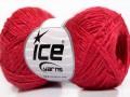 Grammont len - červená