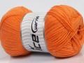 Grande Lana - oranžová