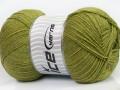 Grande Lana - zeleno melánž