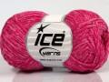 Graphite bavlna - růžové odstíny