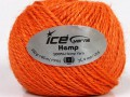 Hemp - oranžová 1