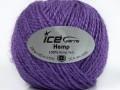Hemp - purpurová 1