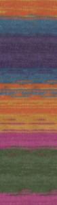 Hep - Angora Simli batik - č.1560