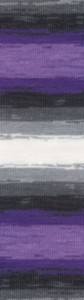 Hep - Angora Simli batik - č. 4306