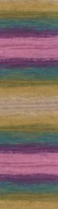 Hep - Angora Simli batik - č.4341