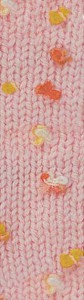 Hep - Flower baby - růžová 5392