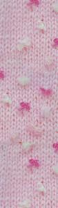 Hep - Flower baby - růžová 5517