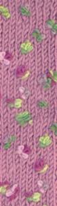 Hep - Flower - fialová č. 5081