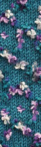 Hep - Flower - modrá č. 5078