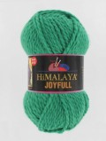 Hep Himalaya Joyfull - zelená č. 80107