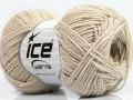 Hermoso bavlna - béžová