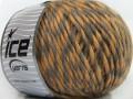 Inca Alpaka bulky - světle hnědošedá