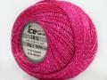 Iris - sladce růžovostříbrná