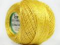 Iris - žlutostříbrná