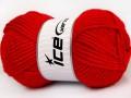Lacquer - červená