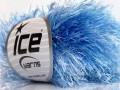Long Eylash colorful - modré odstíny