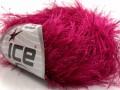Long Eylash - gipsy růžová