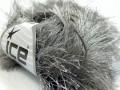 Long Eylash - šedá