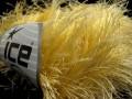 Long Eylash - světle žlutá