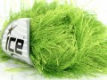 Long Eylash - zelená