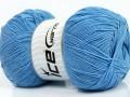 Lorena superfajn - světle modrá
