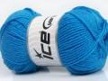 Lux vlna - modrá